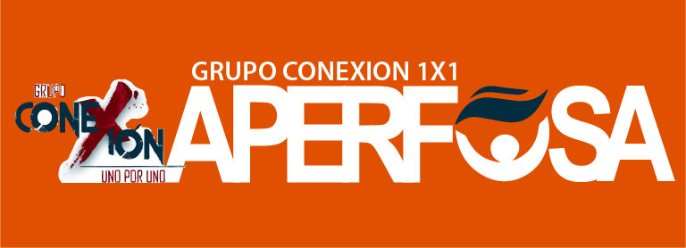 logo Conexion 1×1 Aperfosa