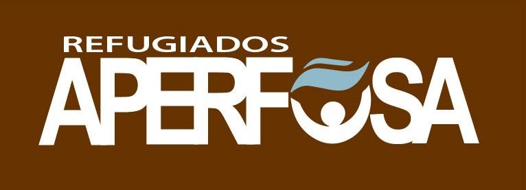 logo REFUGIADOS nuevo