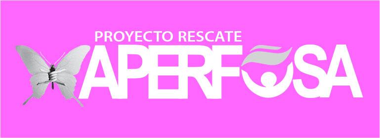 logo RESCATE nuevo